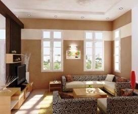 Cómo decorar la sala de estar de acuerdo con el Feng Shui