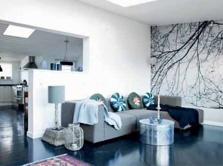 ¿Cómo pintar la casa según el Feng Shui